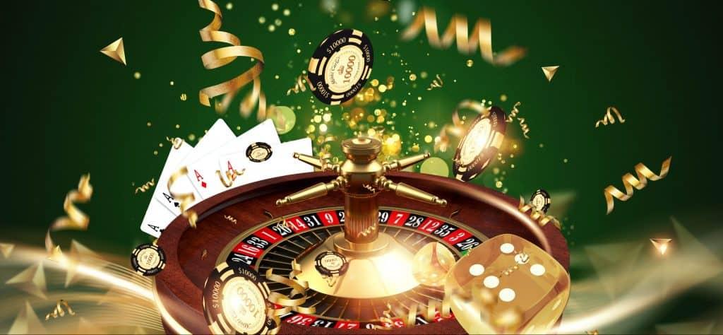 Online Casinos mit ausländischer Lizenz